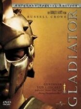 GLADIATOR, Extended Special Edition (3 DVDs, Digipack)