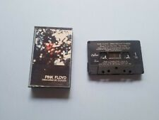 Pink Floyd - Obscured By Clouds - Cassette Tape