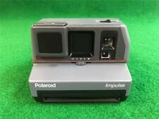 Vintage Polaroid Impulse Instant Film Camera Tested Grade A