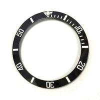 40mm Watch Ceramic Bezel Insert Ring Loop Circle For Submariner 116610 16610