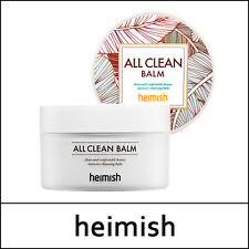 [heimish] All Clean Balm 120ml / Multi Cleansing / Korea Cosmetic SweetCorea /S3