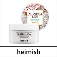 [heimish] All Clean Balm 120ml / Multi Cleansing / Korea Cosmetic / (VS셋)
