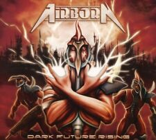 AIRBORN - DARK FUTURE RISING  CD NEW+