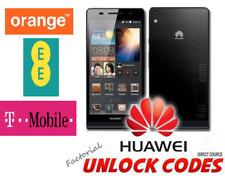 Huawei EE/T-Mobile/Orange UK UNLOCK CODES P30 P30 Lite P30 Pro P20  Y6 Y7 CLEAN