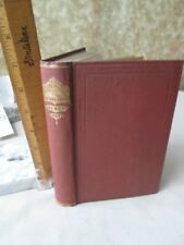 HOMESPUN or FIVE and TWENTY YEARS AGO,1867,Thomas LACKLAND,1st Ed.