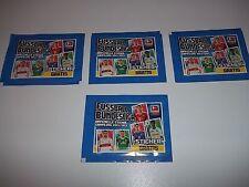 4 Penny Fussball Bundesliga Offizielle Sticker Sammlung 2013/2014