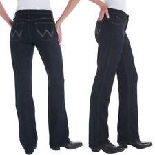 Wrangler Mid Rise Regular Size Jeans for Women