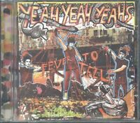 Yeah Yeah Yeahs - Fever To Tell Cd Perfetto