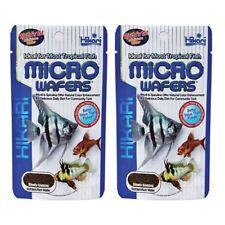 Hikari Tropical Micro Wafers 45g *Pack of Two* - BUNDLE