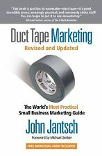 Duct Tape Marketing : The World's Most Practical Small Business Marketing Guide