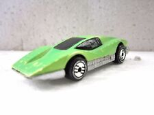HOTWHEELS diecast car SILVER BULLET 19 unboxed Good Condition
