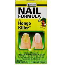HONGO KILLER NAIL  - FORMULA PARA LAS UÑAS 1 FL OZ