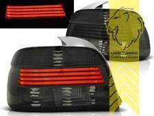 Rückleuchten Heckleuchten für BMW E39 Limousine Facelift schwarz smoke