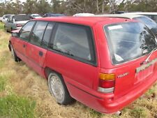 Holden commodore wagon VR Complete car for wrecking 08/93
