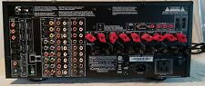 NAD T787 7.2 Multi-Channel Integrated Amplifier Receiver - Tested Working