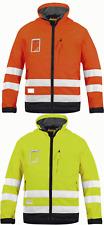Snickers 1133 High-Vis Winter Jacket, Class 3