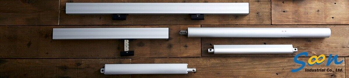 Soon Industrial Linear Actuators