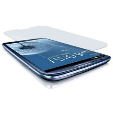 For Samsung Galaxy S3 TEMPERED Glass Screen Protector Guard HQ Film i9300 S III