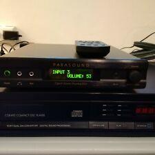 Parasound Z Custom Zpre3 stereo preamp
