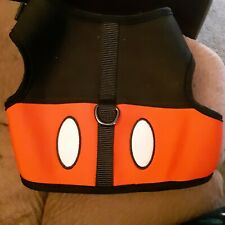 Disney Tails Mickey Mouse Dog Harness pet animal halloween walker