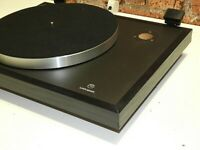 Linn Basik Vintage Hi Fi Separates Use Record Vinyl Deck Player Turntable
