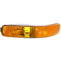 Fits 2002 Jeep Liberty Front Signal/Corner Light Driver Side