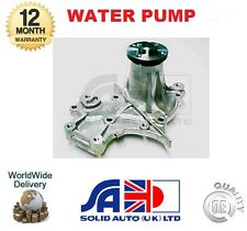 FOR SUZUKI BALENO 1.6 GLX GS 1995-2000 NEW WATER PUMP