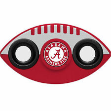 Alabama Crimson Tide Two-Way Fidget Spinner - NCAA FREE SHIPPING IN STOCK