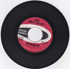 Northern Soul 45RPM - Die Shirelles Auf Zepter Records - Klassisch