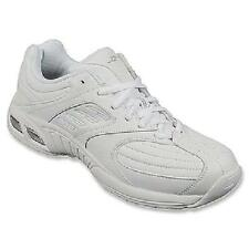 Dr. Scholl's Cambridge work shoes sneakers white GEL 8 Med