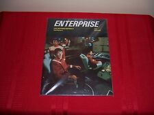 STAR TREK ENTERPRISE INCIDENTS COLLECTOR'S EDITION #5 & #6.