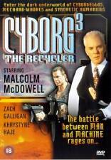 Cyborg 3 (DVD, 2001)