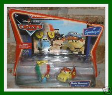 Disney Pixar CARS MOVIE MOMENTS GUIDO LUIGI htf