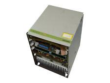 Siemens Simoreg Frequenzumrichter 6RA2125-6DV66-0