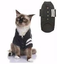 Expawlorer Car Sweater, Utfit For Cat Size Large