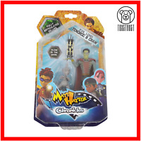 Evil Lord Tenoroc & Craw Matt Hatter Chronicles Action Figure Deluxe by Simba