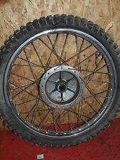 Vorderrad Felge front wheel 1.60x21 Yamaha DT 250 400 XT 500 TT MX Cross YZ 14-5