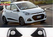2pcs Led Daytime Running Light DRL Fog Light for 2014 Hyundai Grand I10 Xcent