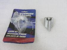 U22 New Genuine Evinrude Johnson 432397 Zinc Anode Kit