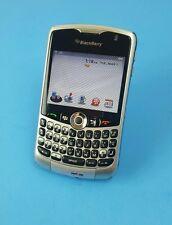 BlackBerry Curve 8330 - Silver (Verizon) Smartphone G1
