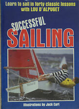 SUCCESSFL SAILING Learn to Sail in 40 Classic Lessons