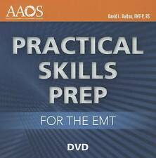 USED (GD) Practical Skills Prep For The EMT by AAOS