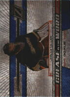 2010-11 Zenith Crease Is The Word Hockey Card Pick