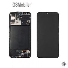 ORIGINAL Display Pantalla LCD Tactil Ecran Samsung Galaxy A30s 2019 A307 Black