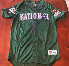 New listing Mark McGwire '98 All-Star Authentic Jersey St. Louis Cardinals BN Sz XL Majestic