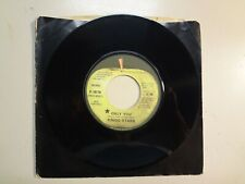 """RINGO STARR: (From Beatles)Only You 3:16 Mono-Stereo-U.S. 7"""" 1974 Apple 1876 DJ"""