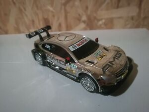 "Carrera Go!!! 1:43 slot car - #61274 AMG Mercedes C DTM ""J. Green No. 5"""