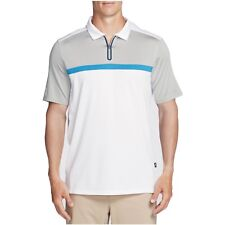 Skechers New Mens Go Golf Monterey Fashion Polo Shirt 442Aw Large L $52