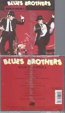 CD--THE BLUES BROTHERS--MADE IN AMERICA | IMPORT