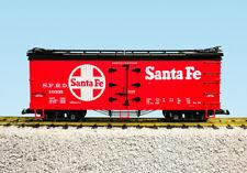 USA Trains G Scale R16051B Santa Fe #10336 NEW RELEASE